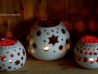 Leuchtschalen